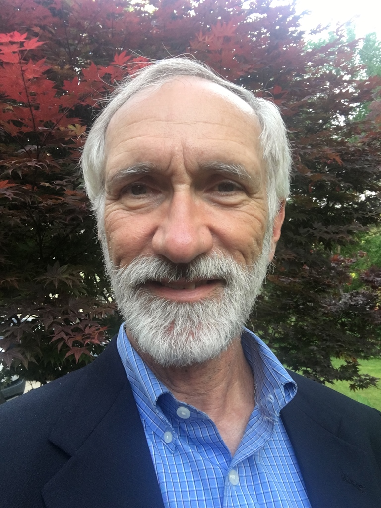 Rev. Dr. Bob Albritton headshot, collaborator of CCW Transformation Ministries